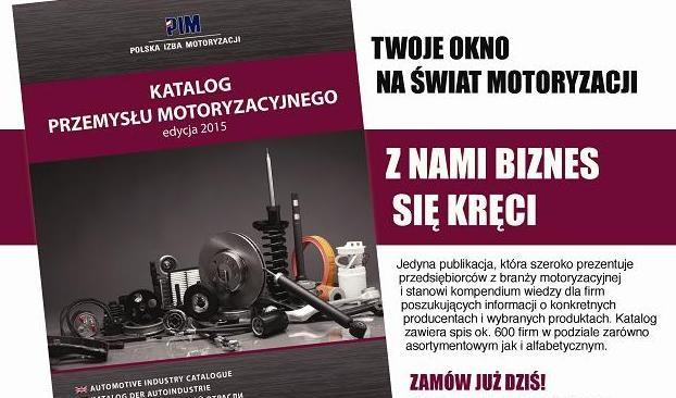 Nowa edycja Katalogu już dostępna!