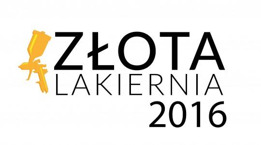 Złota Lakiernia 2016 r.